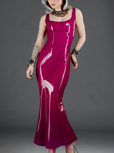 latex-evening-dress-dr-056-front