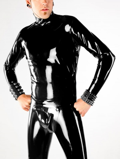 mens-latex-shirt-ve-026bz