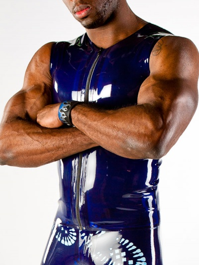 mens-latex-vest-ve-005z-front