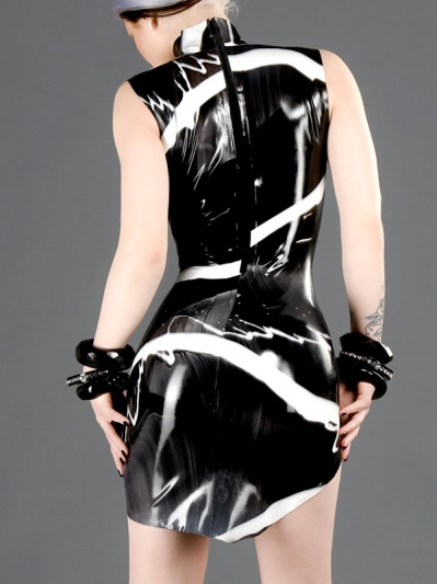 latex-amazon-dress-dr-143mbk