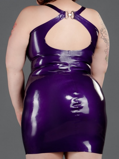 latex-cocktail-dress-dr-069-back-xxl