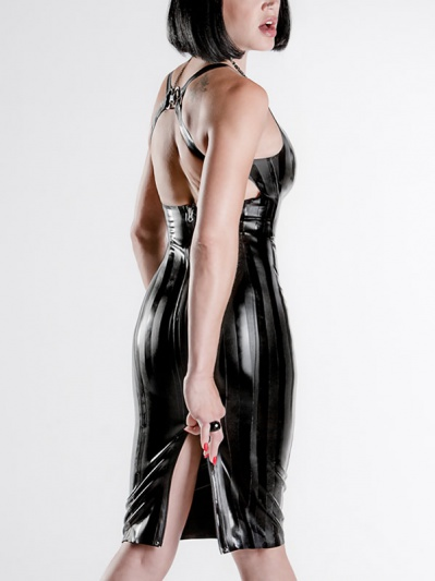 latex-cocktail-dress-dr-170strbk_12690