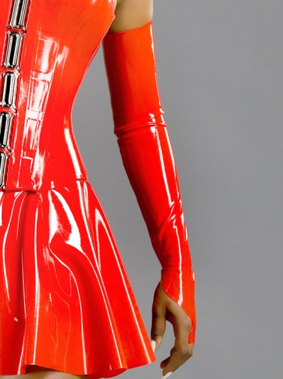 latex-long-arm-sleeves-ac-016l-front