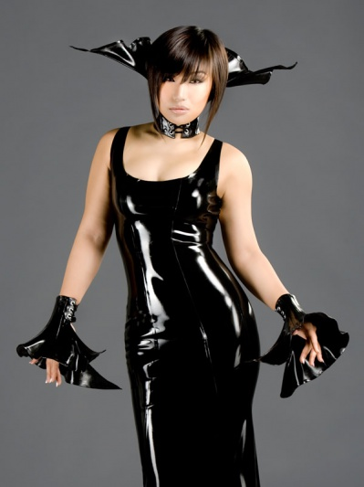 latex-orchid-collar-wrist-co-033-co-034