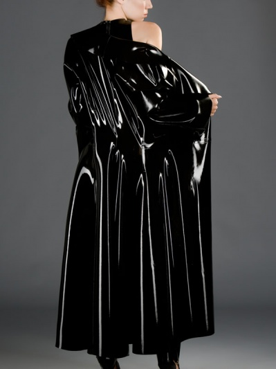 latex-sling-coat-ac-099-back