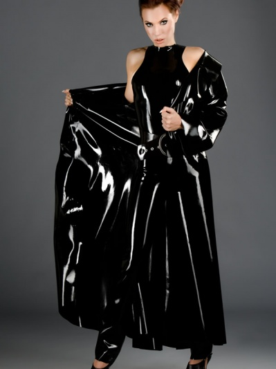latex-sling-coat-ac-099-inside