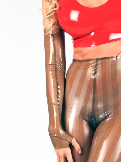 latex-stripped-long-gloves-ac-190str