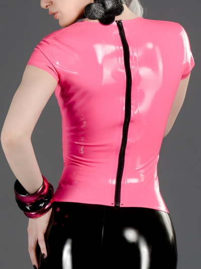 latex-t-shirt-to-108-pink-back
