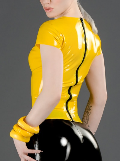 latex-t-shirt-to-108-yellow-back