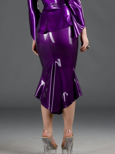 latex-womens-orchid-skirt-sk-085-back