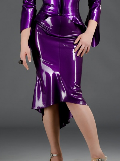 latex-womens-orchid-skirt-sk-085