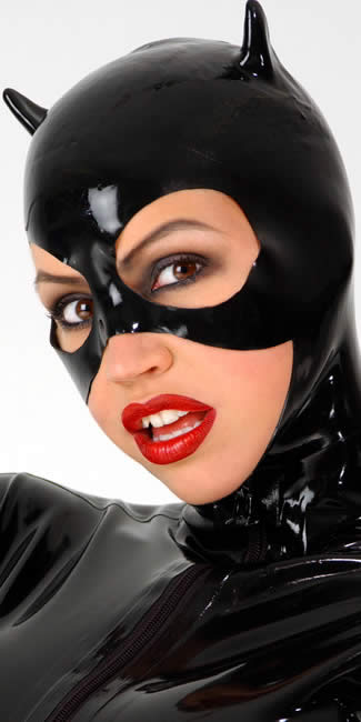 LATEX<br><strong>MASKS</strong>