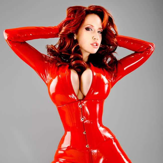 <strong>WOMEN'S</strong><br>LATEX